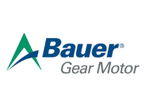 Bauer Gear Motors